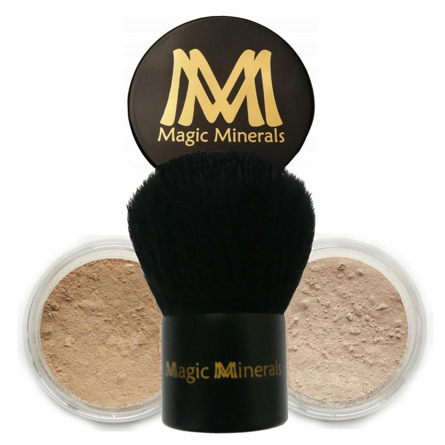 Light Magic Minerals 3 vnt. rinkinys